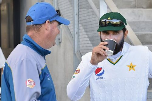 New Zealand v Pakistan - 1st Test: Day 3