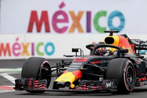 F1 Grand Prix of Mexico - Ricciardo vs Max will be one heck of a battle