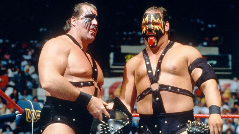 Tag Team Mimicry to Tag Team game changers
