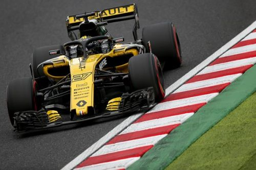 Hulkenberg would have secured multiple race victories