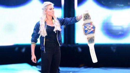 Charlotte could be in line for a mega push in 2019