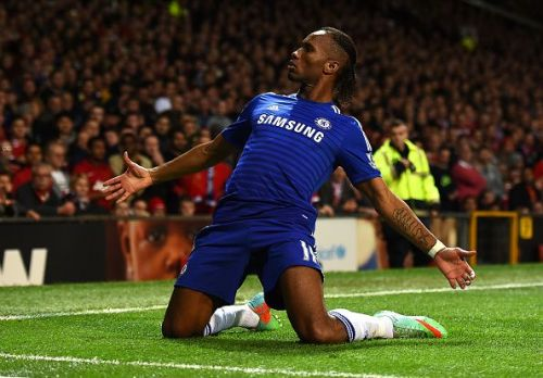 Drogba remains one of the best players Mourinho ever signed