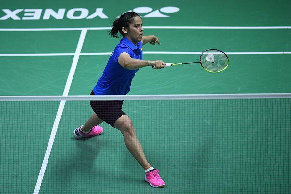 Saina Nehwal failed to overcome Tai Tzu Ying's challenge