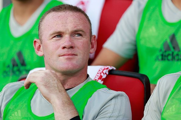 Twitter reacts as Wayne Rooney scores a stunning free kick in Major League Soccer