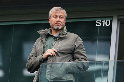 Roman Abramovich bought Chelsea and turned them into a Premier League powerhouse