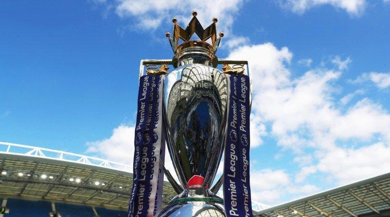 The English Premier League