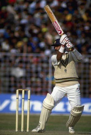 Manoj Prabhakar's maiden Test century was in vain