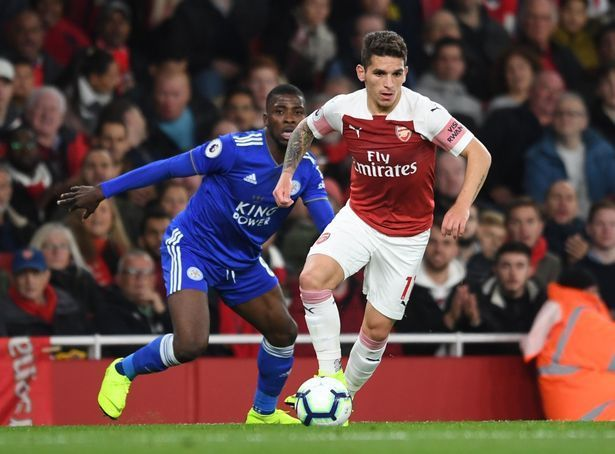 Lucas Torreira has tightened Arsenal up defensively from the center of the pitch