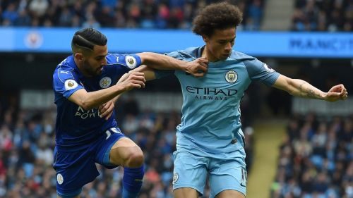 Manchester City's French contingent could have been bigger