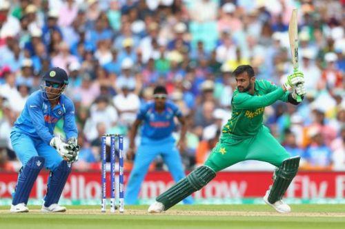 Shoaib Malik had an impressive Asia Cup 2018