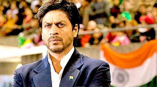 Shah Rukh Khan's 'Chak De India' was the film which set the ball rolling for Indian sports biopics