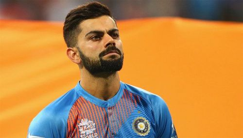 Image result for virat kohli on field photo