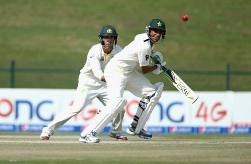 Pakistan v Australia - 2nd Test Day Four