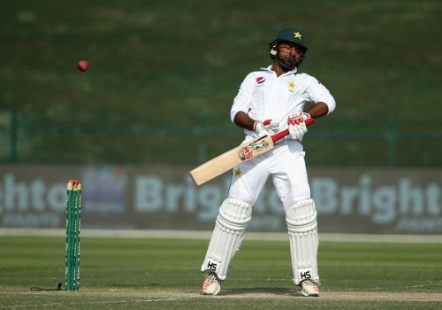 Pakistan v Australia: 2nd Test - Day Three