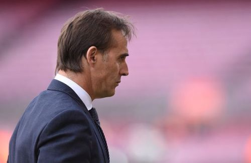 Real Madrid have a history of firing underperforming managers quickly