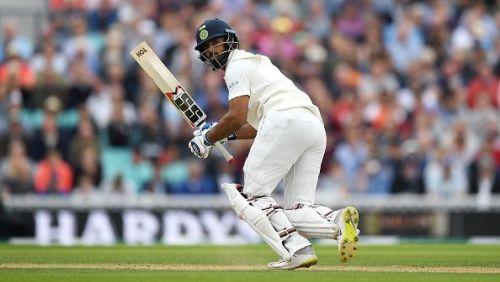 Hanuma Vihari is a talented middle-order batsman
