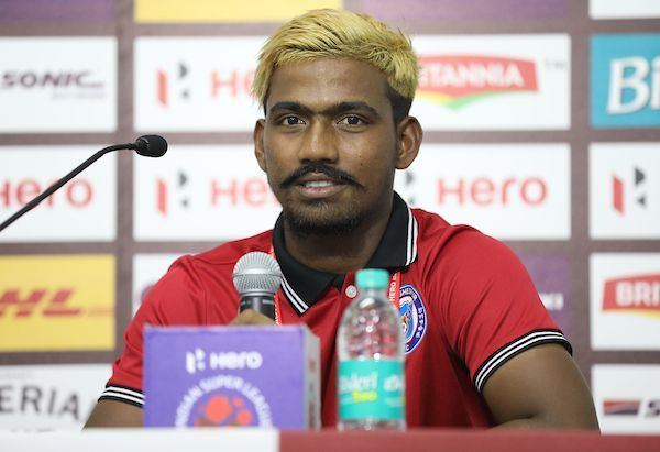 Gourav Mukhi ISL Indian Super League Jamshedpur FC Age Fraud