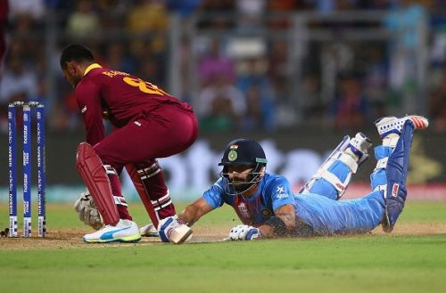 India are seeking their third consecutive ODI series victory against West Indies