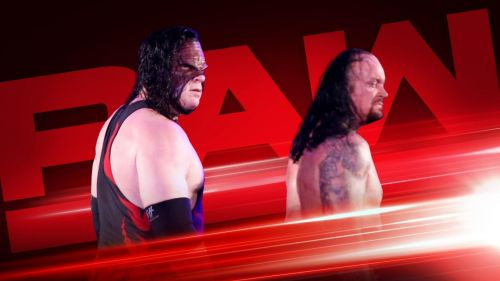 Raw ratings are in a war state