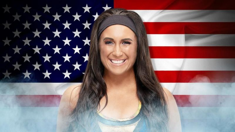 Rachel Evers performed in the last 2 Mae Young Classics.