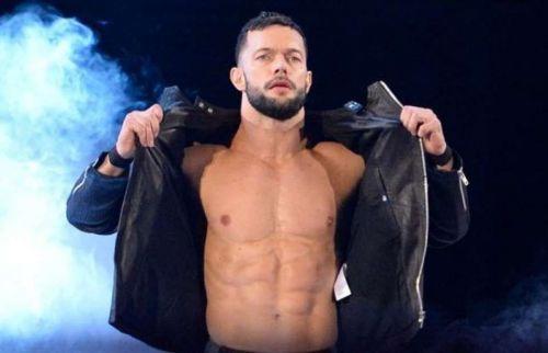 Should WWE put Finn Balor in a love triangle?