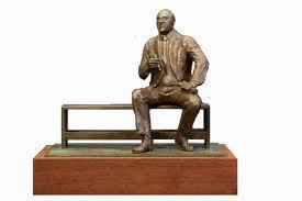 Coach of the year trophy