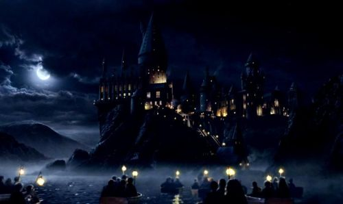 According to leaks, the Harry Potter RPG will be called Harry Potter: Magic Awakened