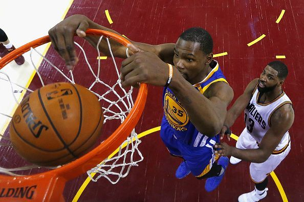 6be5fae0c34 Kevin Durant is one of the greatest scorers of all-time