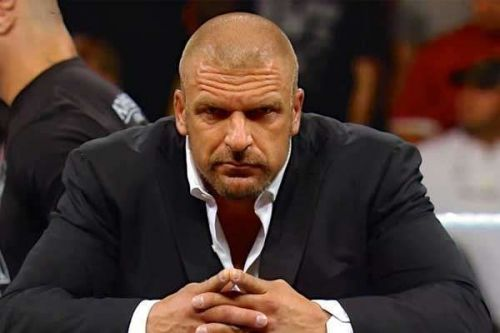 Triple H is a great in-ring perfomer and a promoter par excellence