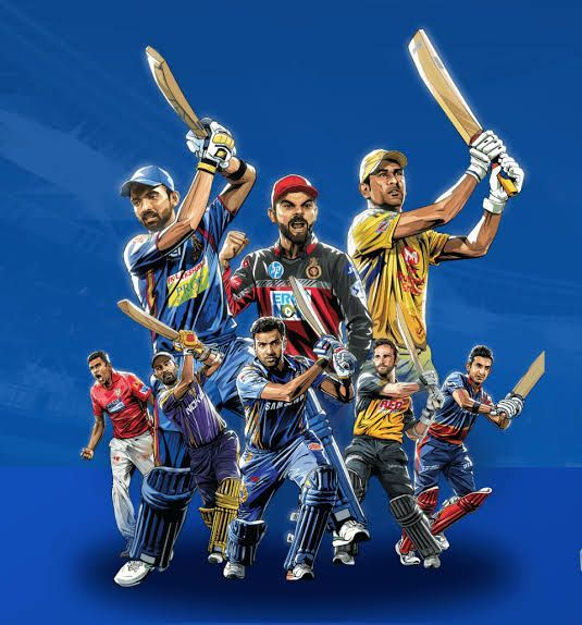 IPL: The real money spinner of BCCI