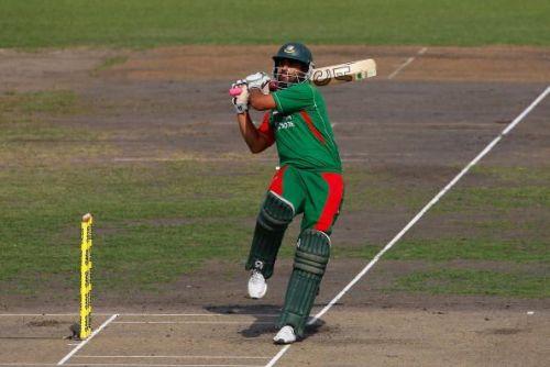 Bangladesh v England - 2nd ODI