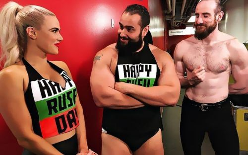 Have we seen the end of Rusev Day?