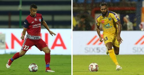 These two will hold the key for their team's success in this bout (Image Courtesy: ISL)