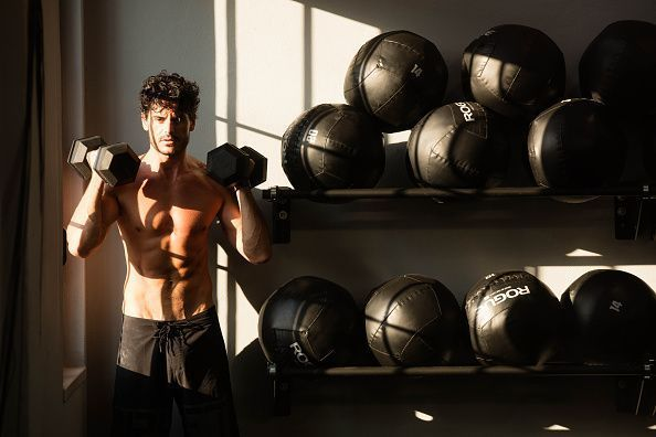 5 Top Compound Shoulder Exercises To Build Big Shoulders