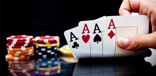 7 cara untuk meningkatkan keterampilan poker Anda