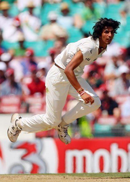 Second Test - Australia v India: Day 1