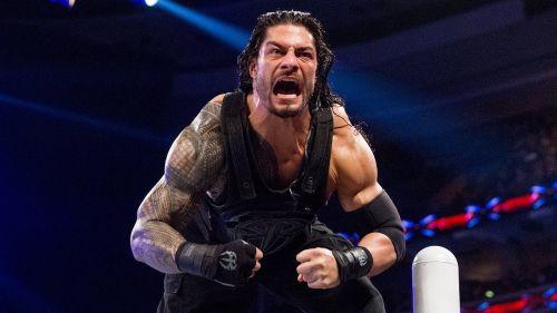 Roman Reigns is no ordinary wrestler