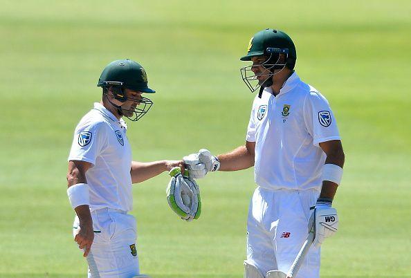 South Africa v Australia - 2nd Test: Day 4