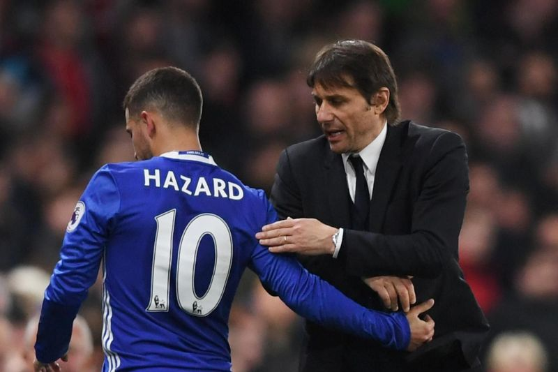 Conte may turn to familiar faces