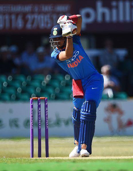 Shubman Gill - Virat Kohli in the making?