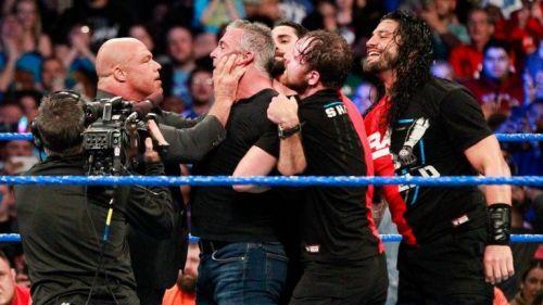 We're just 5 weeks away from Survivor Series 2018