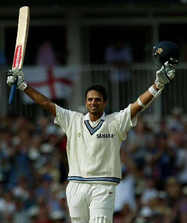 Image result for rahul dravid Lahore Test