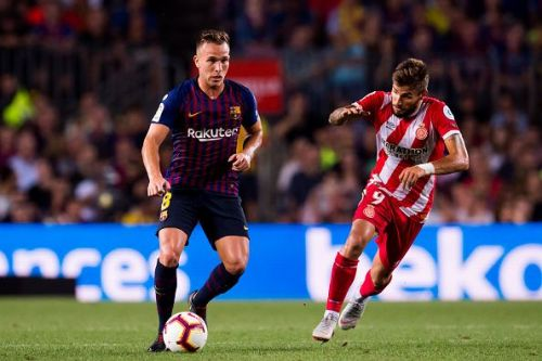 The perfect midfielder for Barcelona in the shape of Arthur Melo