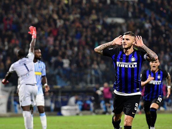 Can Mauro Icardi impress for Argentina?