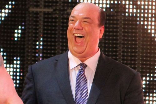 Paul Heyman is a great speaker, and many consider him the god of the mic