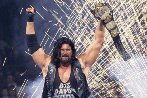 Big Daddy Champion.