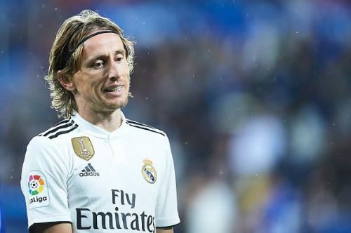 An impressive World Cup campaign could help Luka Modric make it into the Ballon d'Or final shortlist