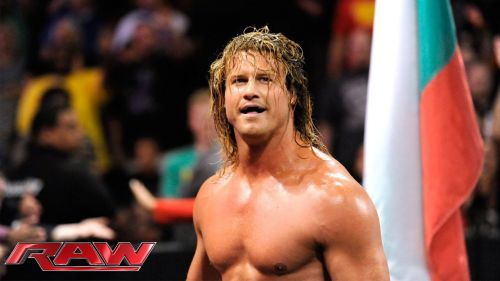Ziggler could prove to be the dark horse of the tournament