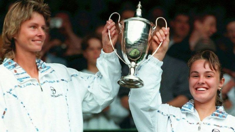 Page 3 - 5 Tennis stars who retired too soon