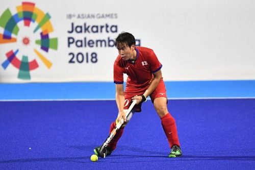 Japan are the reigning Asian Games Champions